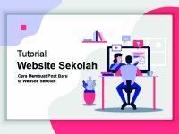 Cara-Membuat-Post-Baru-di-Website-Sekolah